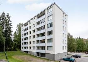 3H, 70m², Kyrölänkatu 6, Lahti, Myytävät asunnot, Asunnot, Lahti, Tori.fi