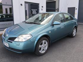 Nissan Primera, Autot, Nokia, Tori.fi