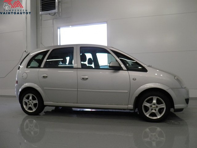 Opel Meriva 6