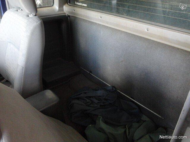 Nissan King Cab 9