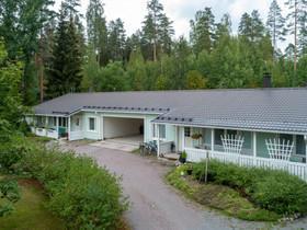 Nurmijärvi Herunen Pikkukalliontie 20 4h+k+khh+kph, Myytävät asunnot, Asunnot, Nurmijärvi, Tori.fi