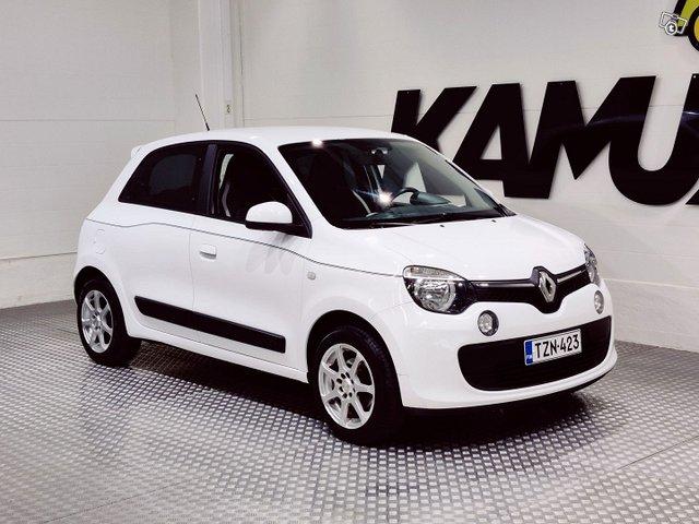 Renault Twingo, kuva 1