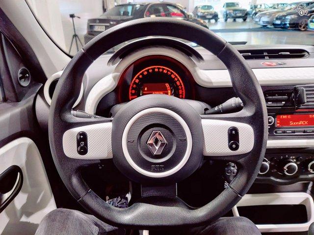 Renault Twingo 16
