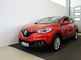 Renault KADJAR, Autot, Huittinen, Tori.fi