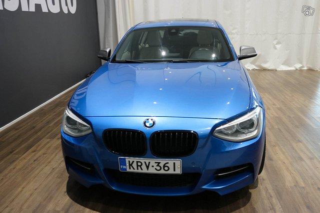BMW M135 5
