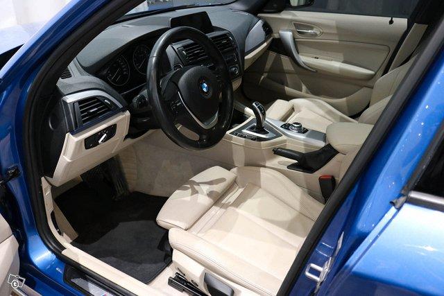 BMW M135 7