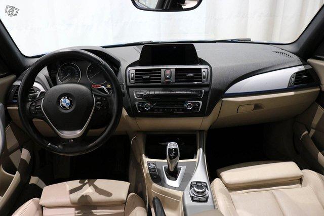 BMW M135 8