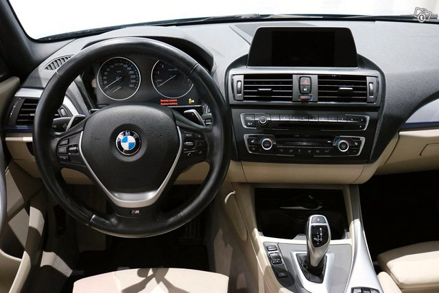 BMW M135 9