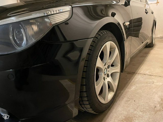 BMW 5-sarja 1