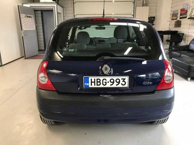 Renault Clio 6