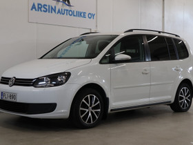 Volkswagen Touran, Autot, Jyväskylä, Tori.fi