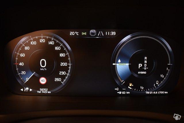 Volvo XC90 22