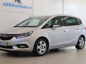 Opel Zafira Tourer, Autot, Jyväskylä, Tori.fi