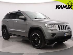 Jeep Grand Cherokee, Autot, Raisio, Tori.fi