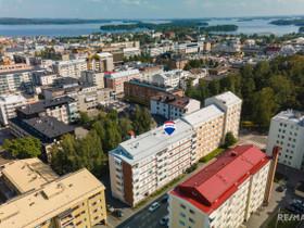 Kuopio Keskusta Mäkikatu 3 2h+kk, Myytävät asunnot, Asunnot, Kuopio, Tori.fi