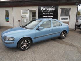 Volvo S60, Autot, Kajaani, Tori.fi