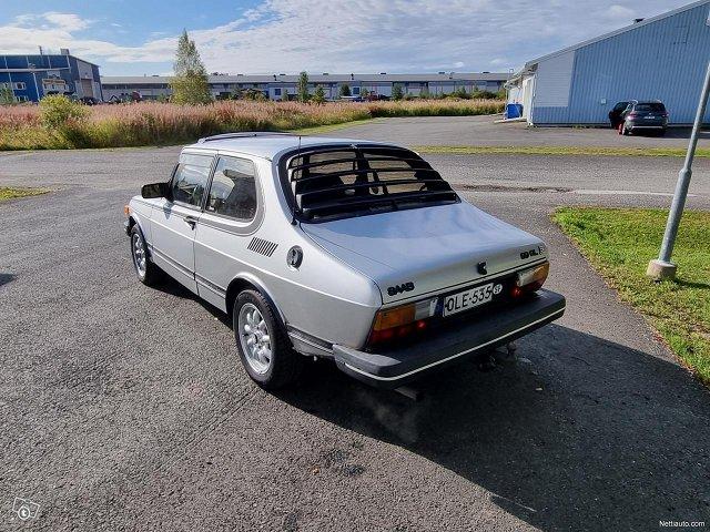 Saab 99 3