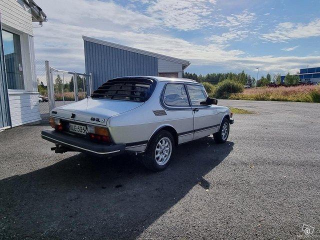 Saab 99 4