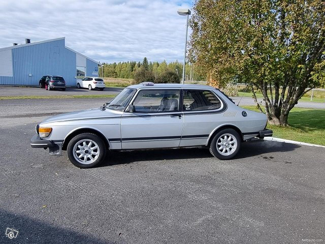 Saab 99 6