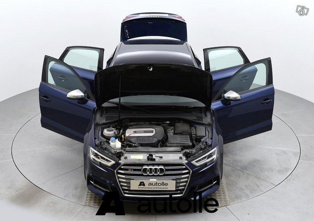 Audi S3 11