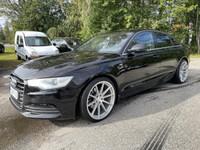 Audi A6 -12