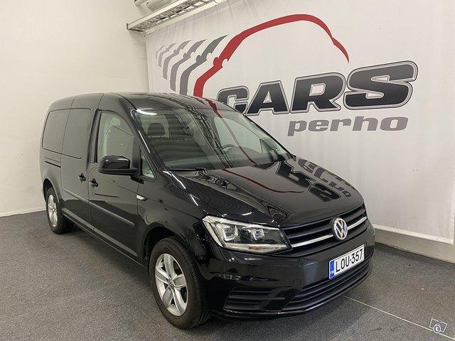 Volkswagen, VW Caddy