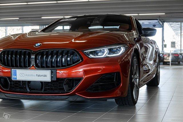 BMW M850i 6
