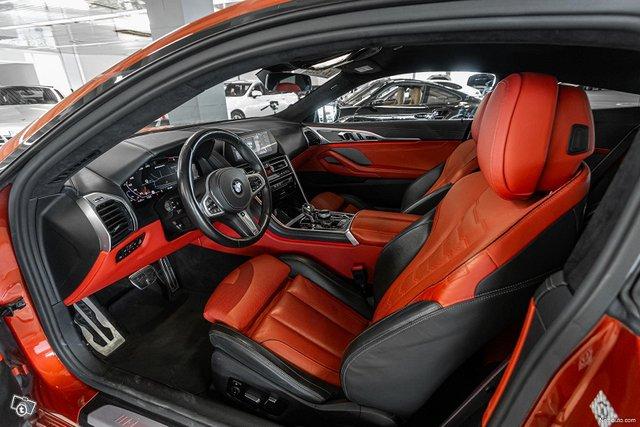 BMW M850i 9