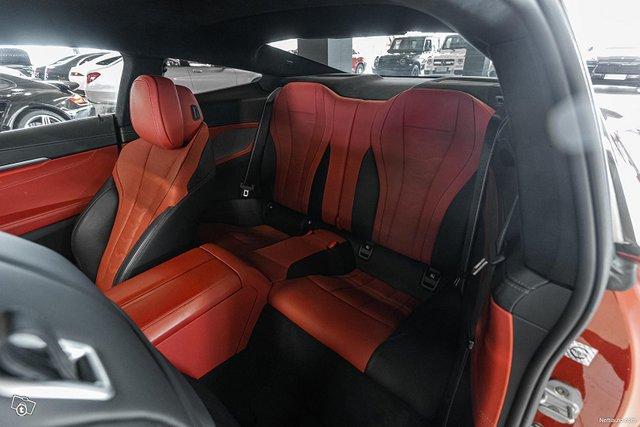 BMW M850i 10