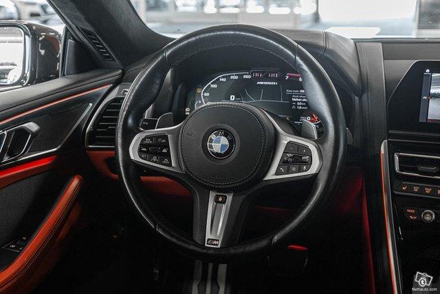 BMW M850i 14