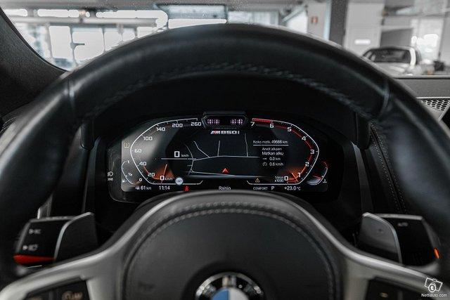 BMW M850i 15