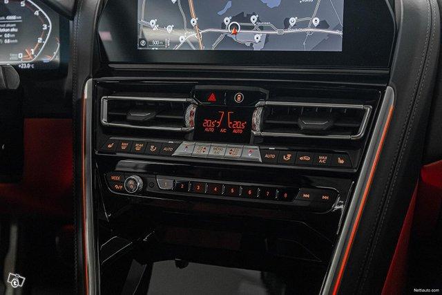 BMW M850i 19