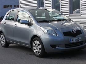 Toyota Yaris, Autot, Oulu, Tori.fi