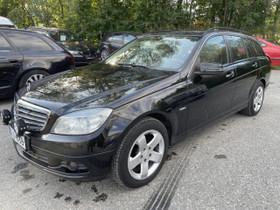 Mercedes-Benz C, Autot, Ranua, Tori.fi