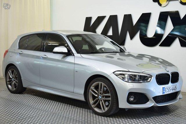 BMW 120, kuva 1