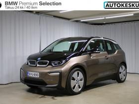BMW I3, Autot, Hämeenlinna, Tori.fi