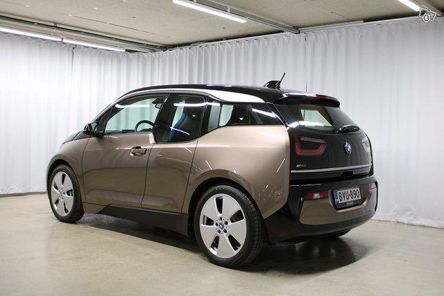 BMW I3 3