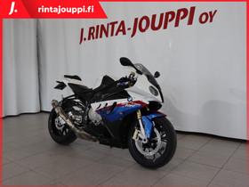 BMW S1000RR, Moottoripyörät, Moto, Hämeenlinna, Tori.fi