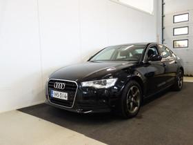 Audi A6, Autot, Huittinen, Tori.fi