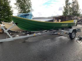 Päijän 520 L, Soutuveneet ja jollat, Veneet, Kuopio, Tori.fi