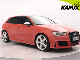 Audi RS3, Autot, Turku, Tori.fi