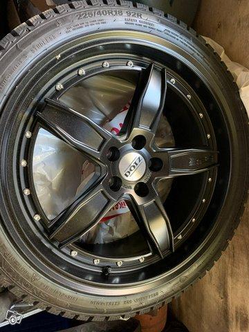 Audi TT-sarja 8