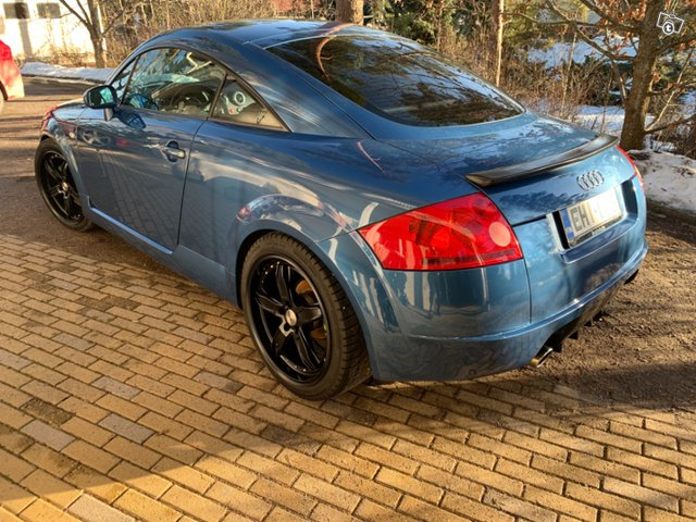 Audi TT-sarja 7
