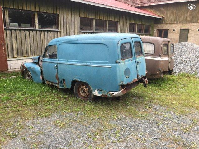 Volvo Duett, kuva 1