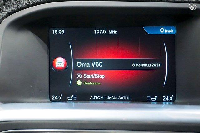 Volvo V60 Cross Country 20