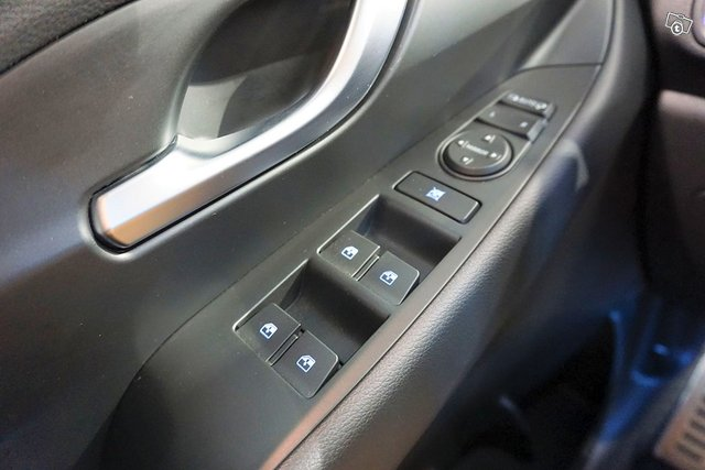 Hyundai I30 Fastback 17