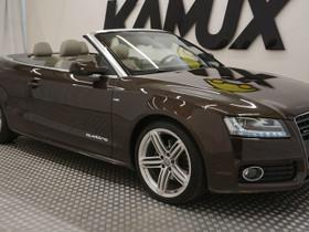 Audi A5, Autot, Hämeenlinna, Tori.fi