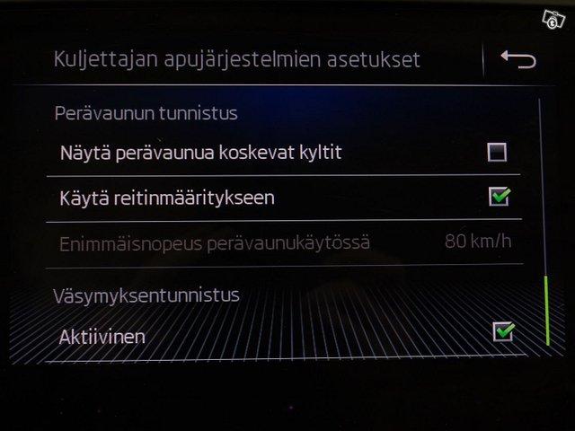 Skoda Octavia 25