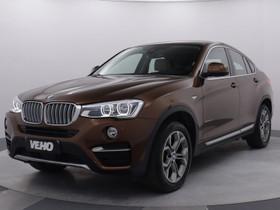 BMW X4, Autot, Raisio, Tori.fi
