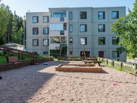 Lohja Moisio Nummentie 71 3h+k+s+parveke (yht.järj, Myytävät asunnot, Asunnot, Lohja, Tori.fi